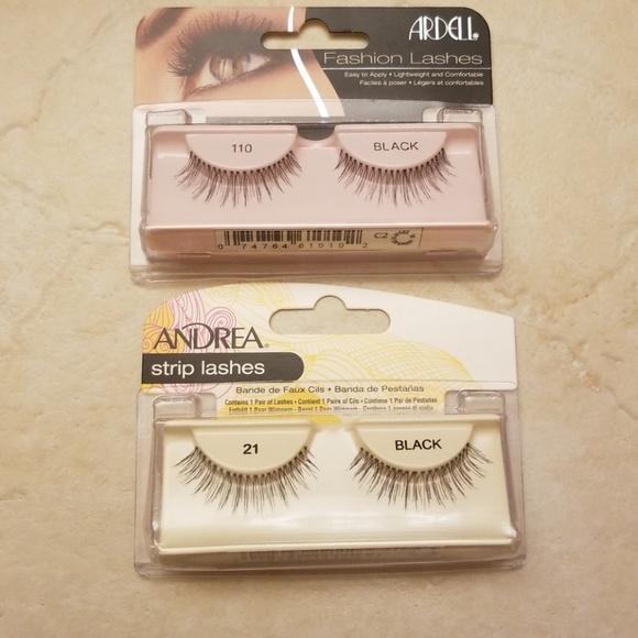 83452eafe55 Ardell Makeup | Bogo Nib Lashes | Poshmark